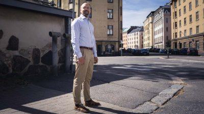 Timo Haanpää, Ross Republic